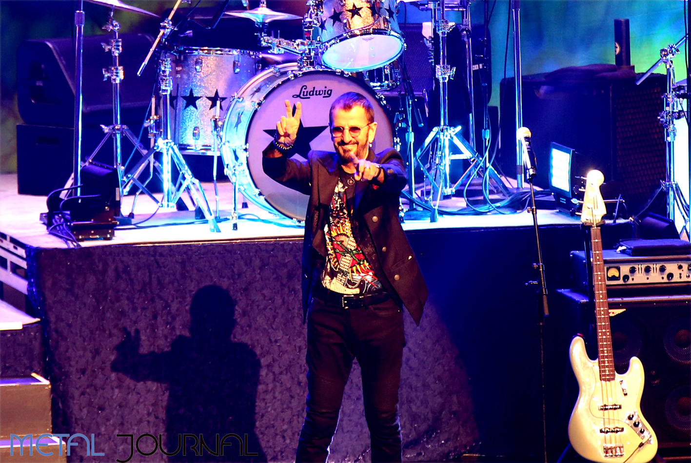 ringo starr - metal journal 2018 pic 1