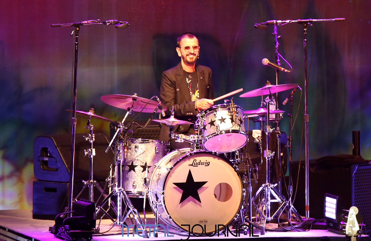 ringo starr - metal journal 2018 pic 3