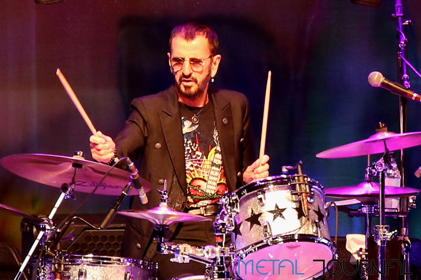 ringo starr - metal journal 2018 pic 4