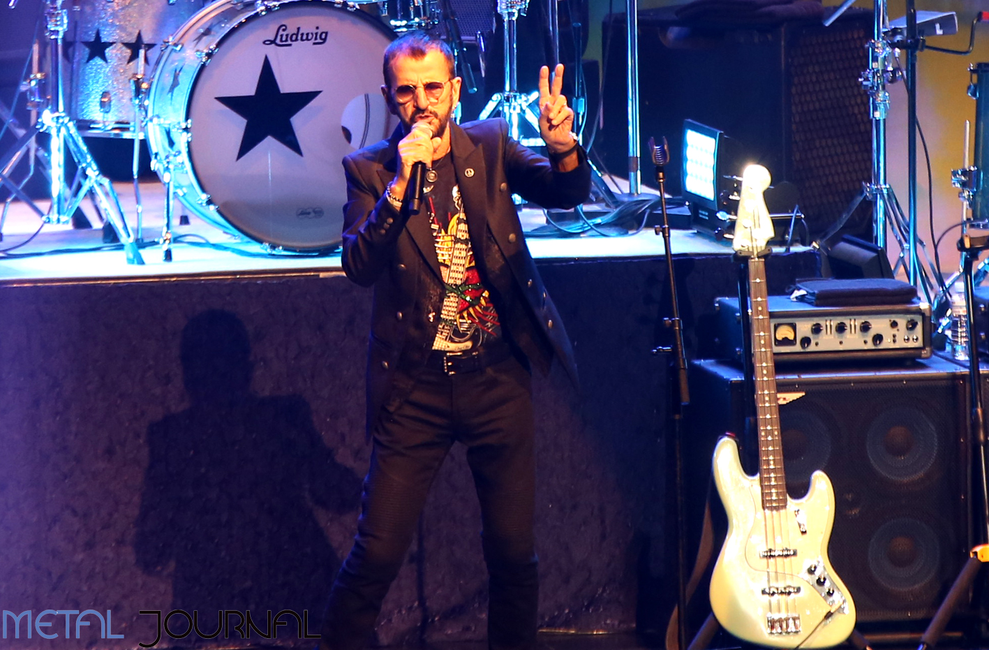 ringo starr - metal journal 2018 pic 5