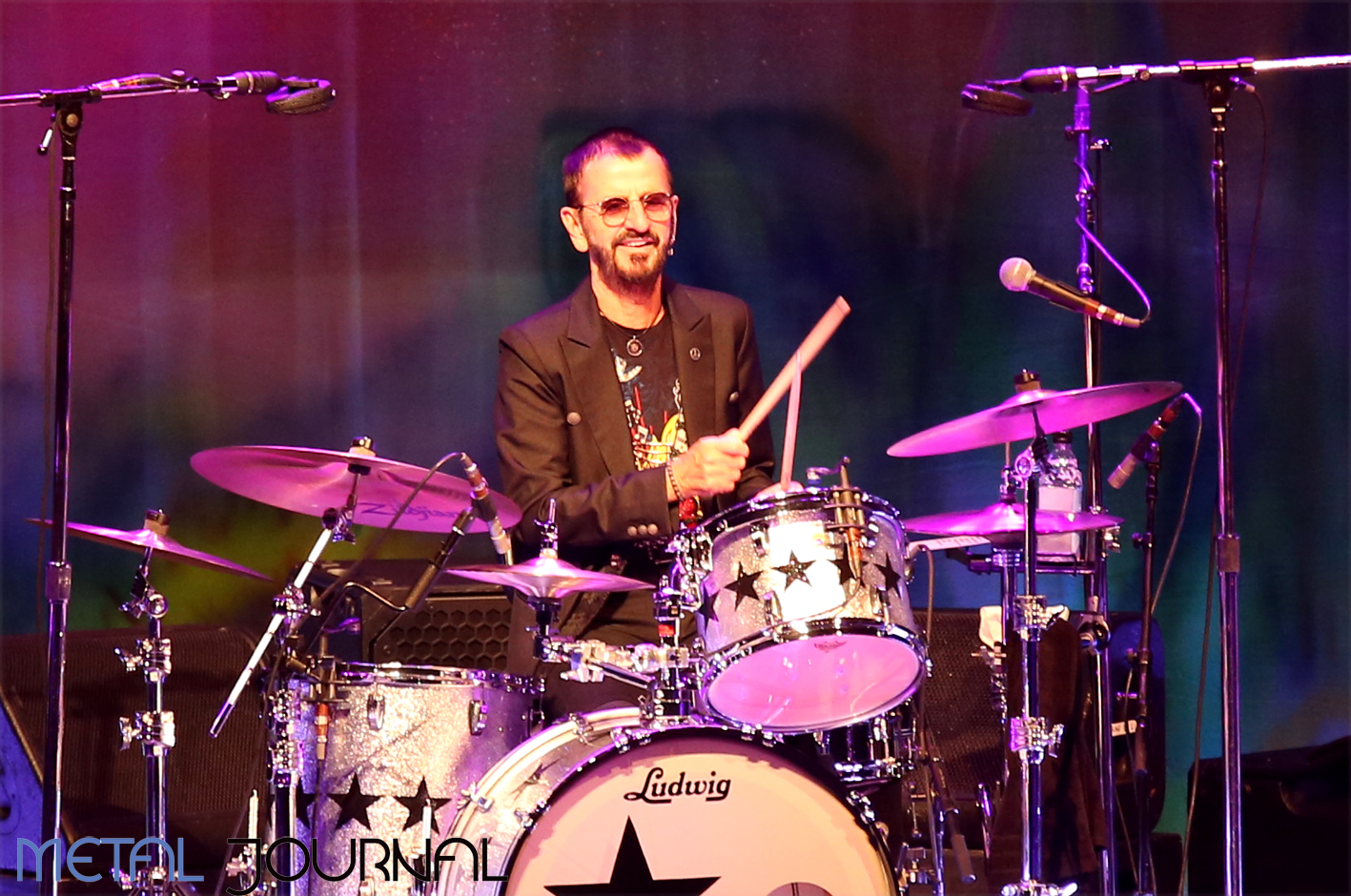 ringo starr - metal journal 2018 pic 9