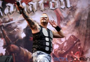 sabaton - wanda metropolitano metal journal 2018 pic 1