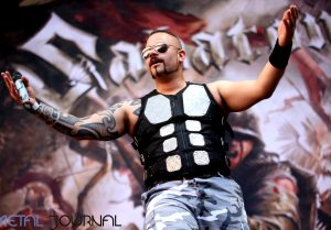 sabaton - wanda metropolitano metal journal 2018 pic 3