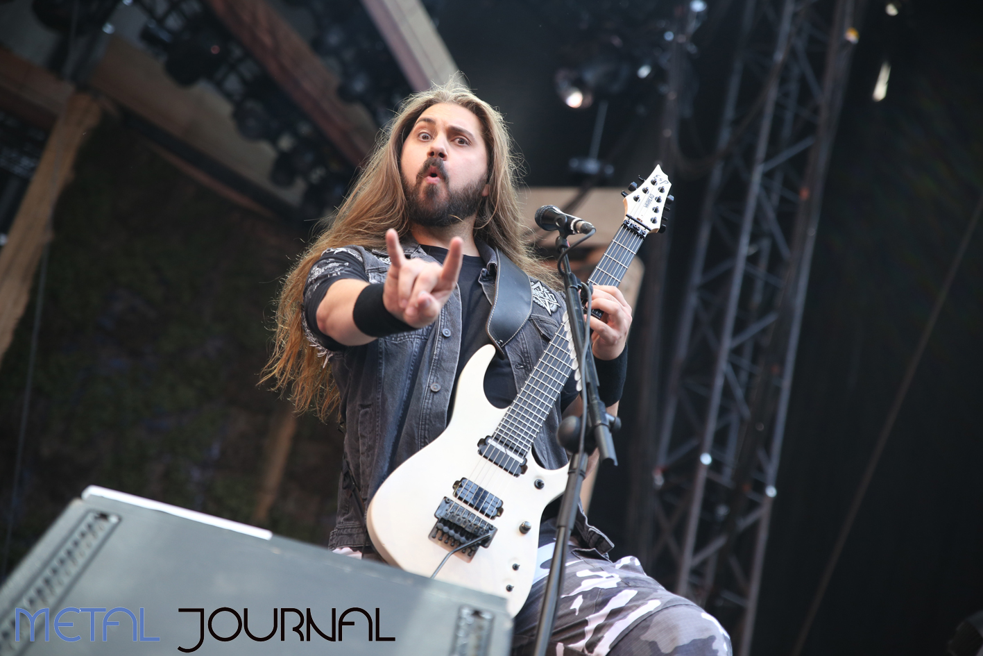 sabaton - wanda metropolitano metal journal 2018 pic 4