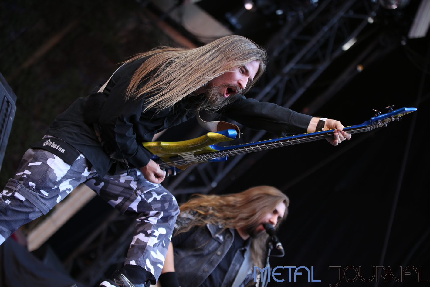 sabaton - wanda metropolitano metal journal 2018 pic 6