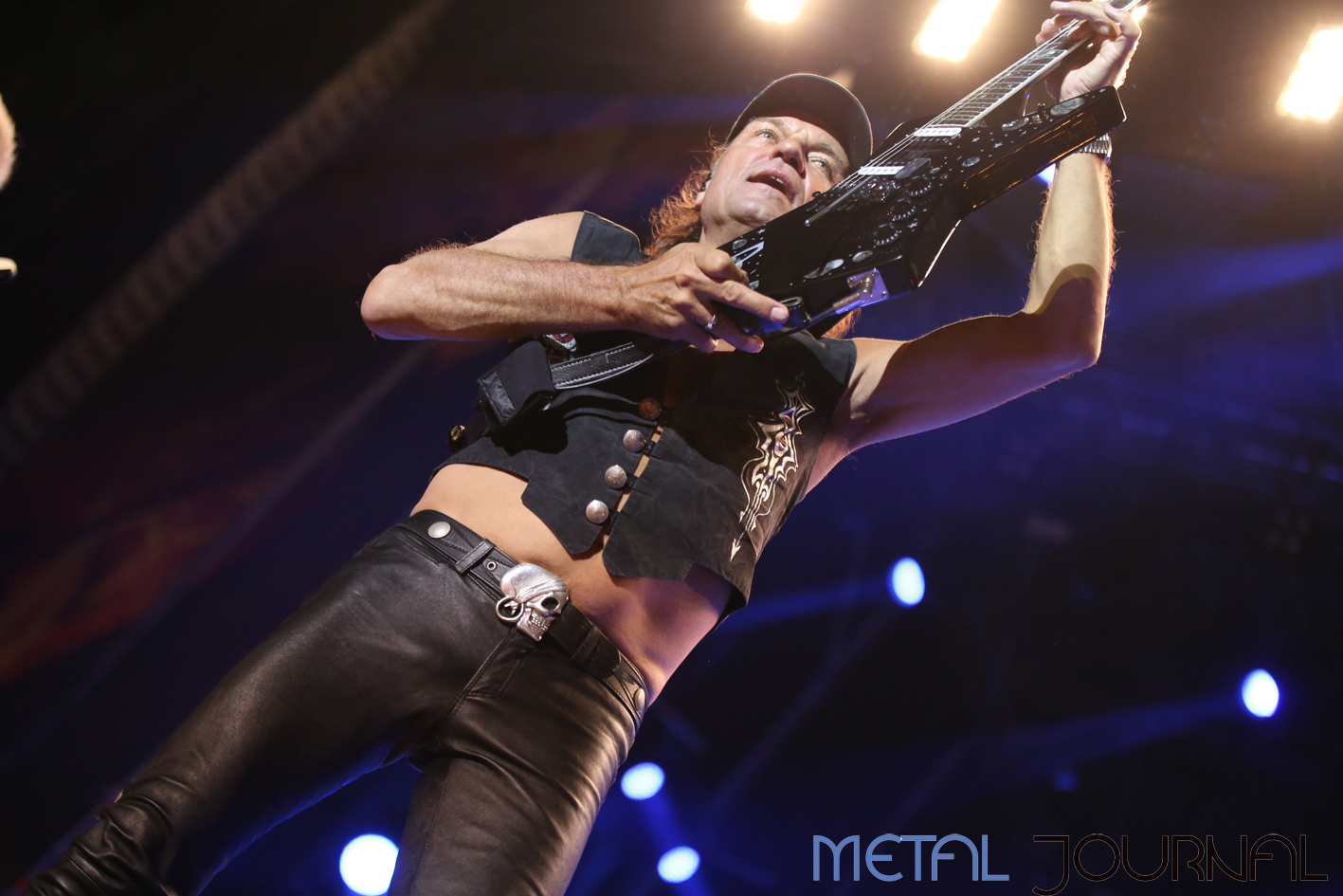 scorpions rock fest 18 - metal journal pic 5