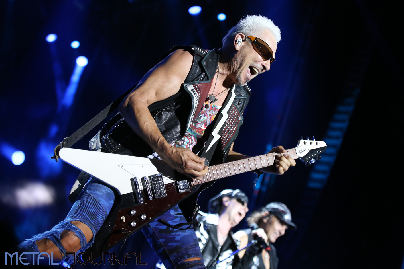 scorpions rock fest 18 - metal journal pic 6