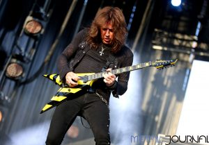 stryper rock fest 18 - metal journal pic 1