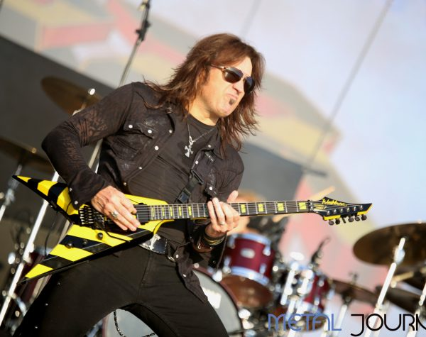 stryper rock fest 18 - metal journal pic 2