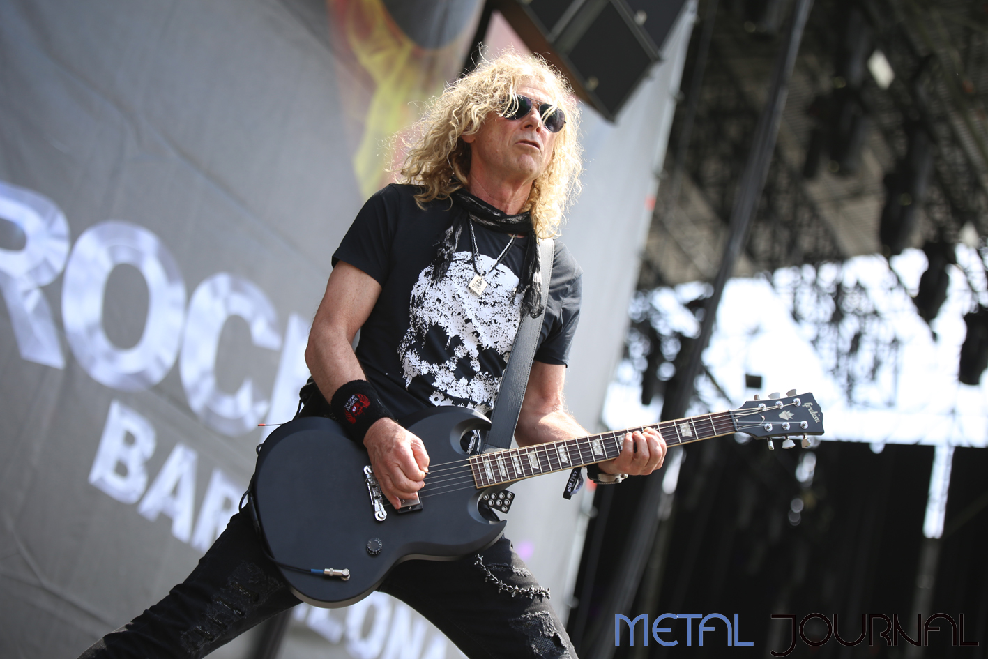 the dead daisies rock fest 18 - metal journal pic 1