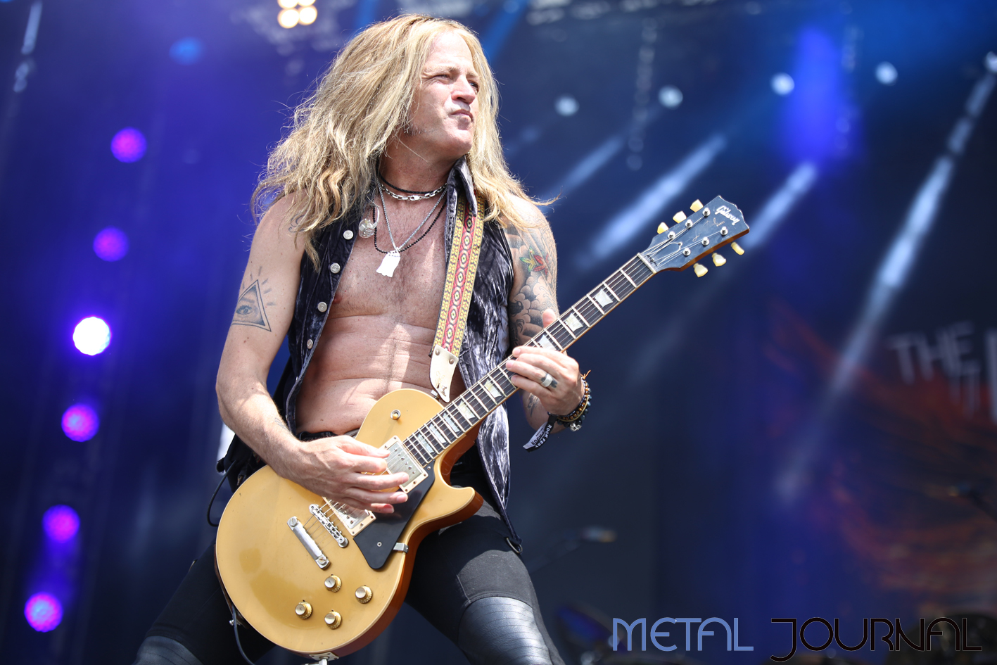the dead daisies rock fest 18 - metal journal pic 2