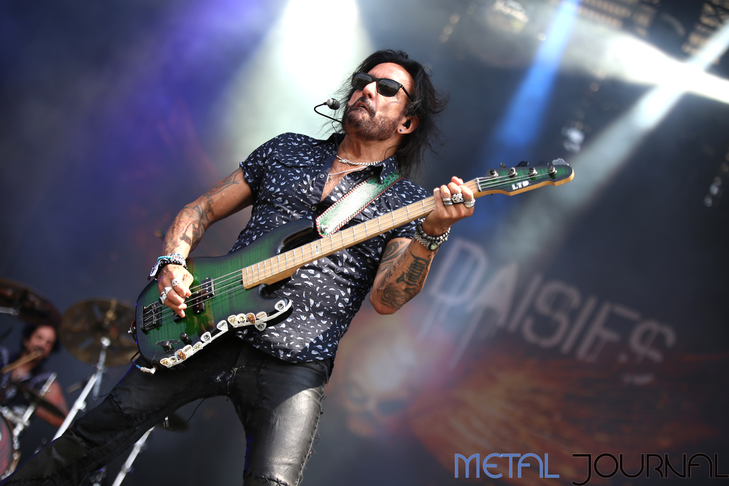 the dead daisies rock fest 18 - metal journal pic 3