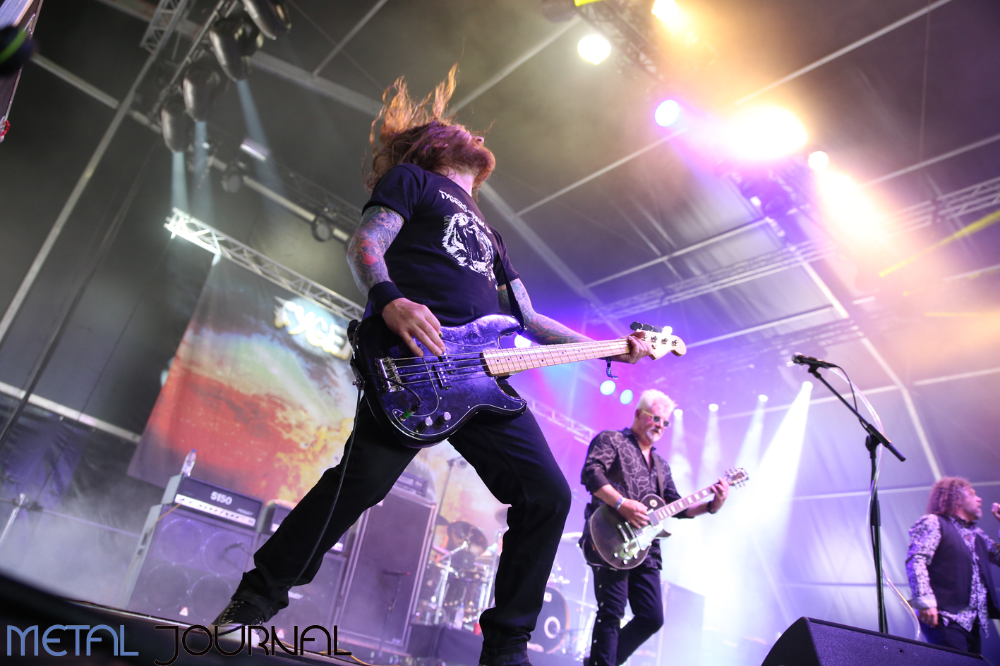 tygers of pan tang rock fest 18 - metal journal pic 5