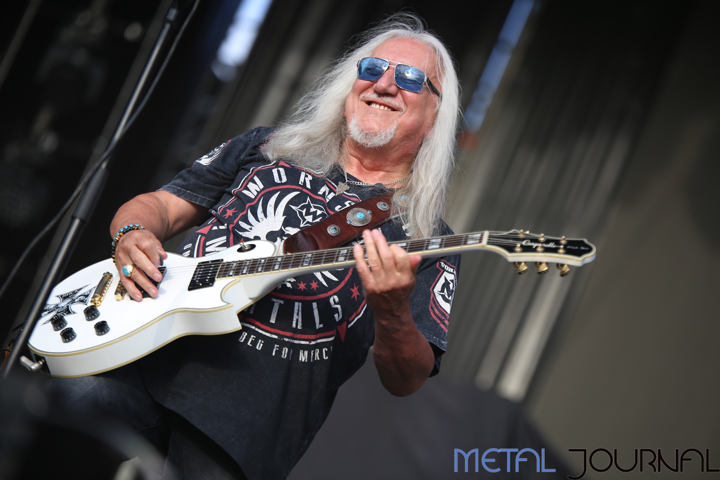 uriah heep rock fest 18 - metal journal pic 5