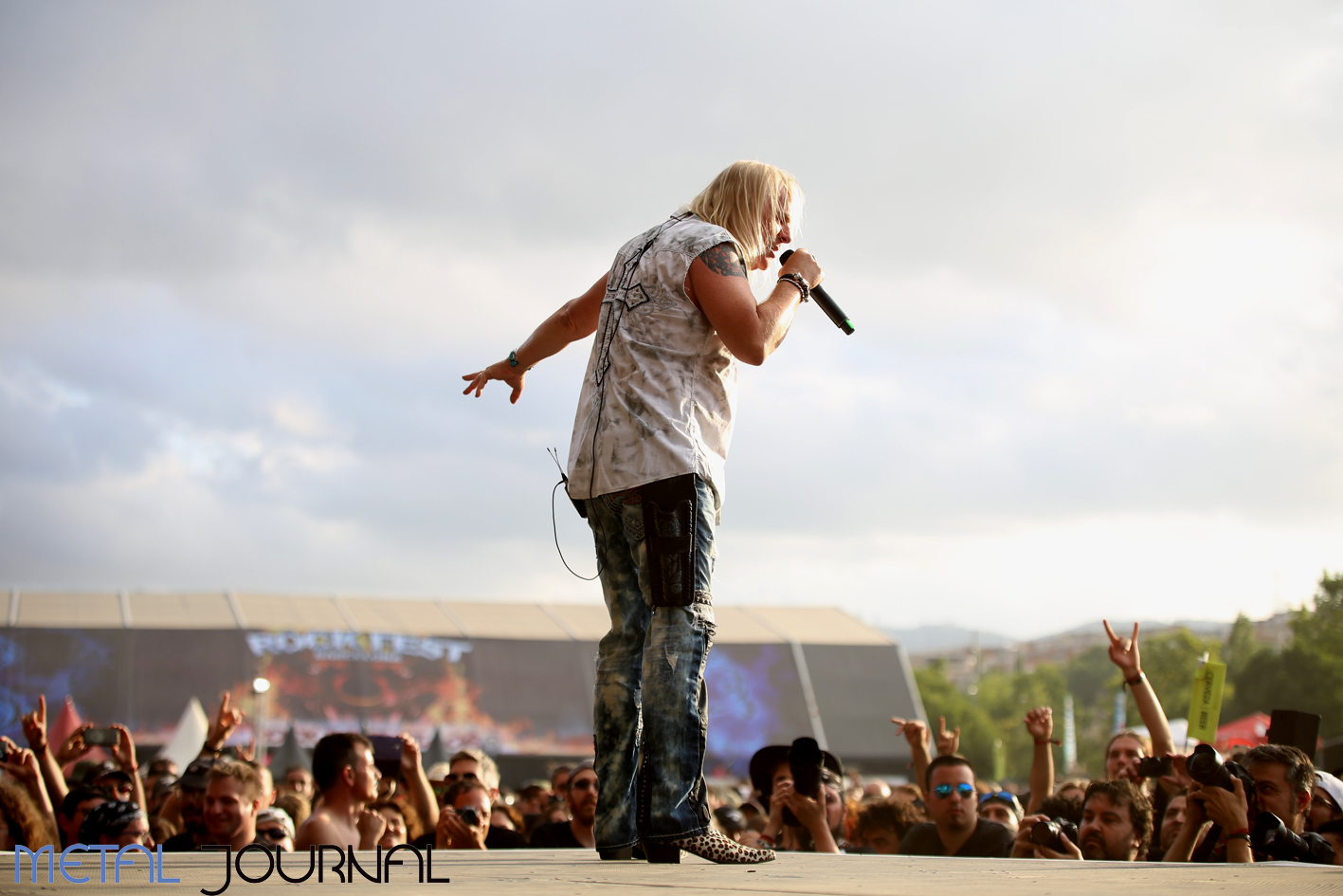 uriah heep rock fest 18 - metal journal pic 7