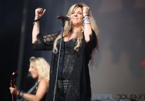 vixen rock fest 18 - metal journal pic 1