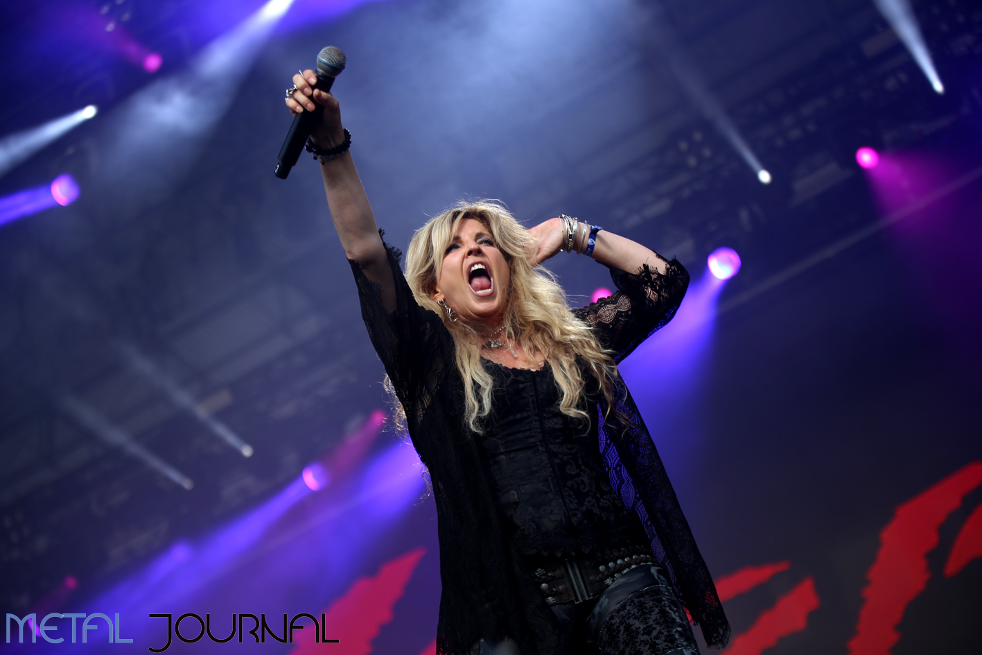 vixen rock fest 18 - metal journal pic 2
