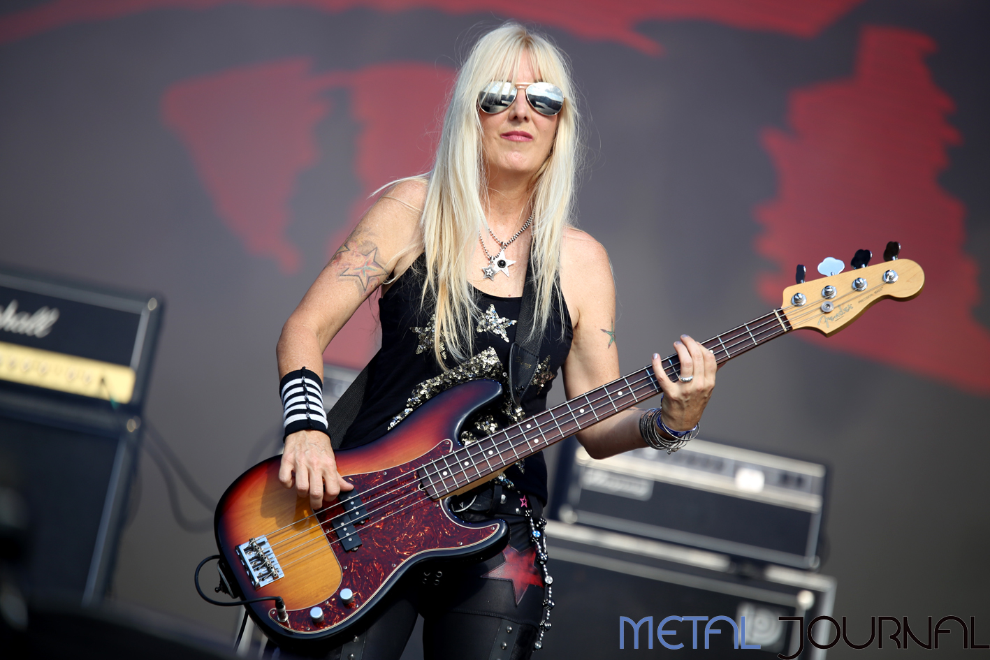 vixen rock fest 18 - metal journal pic 3