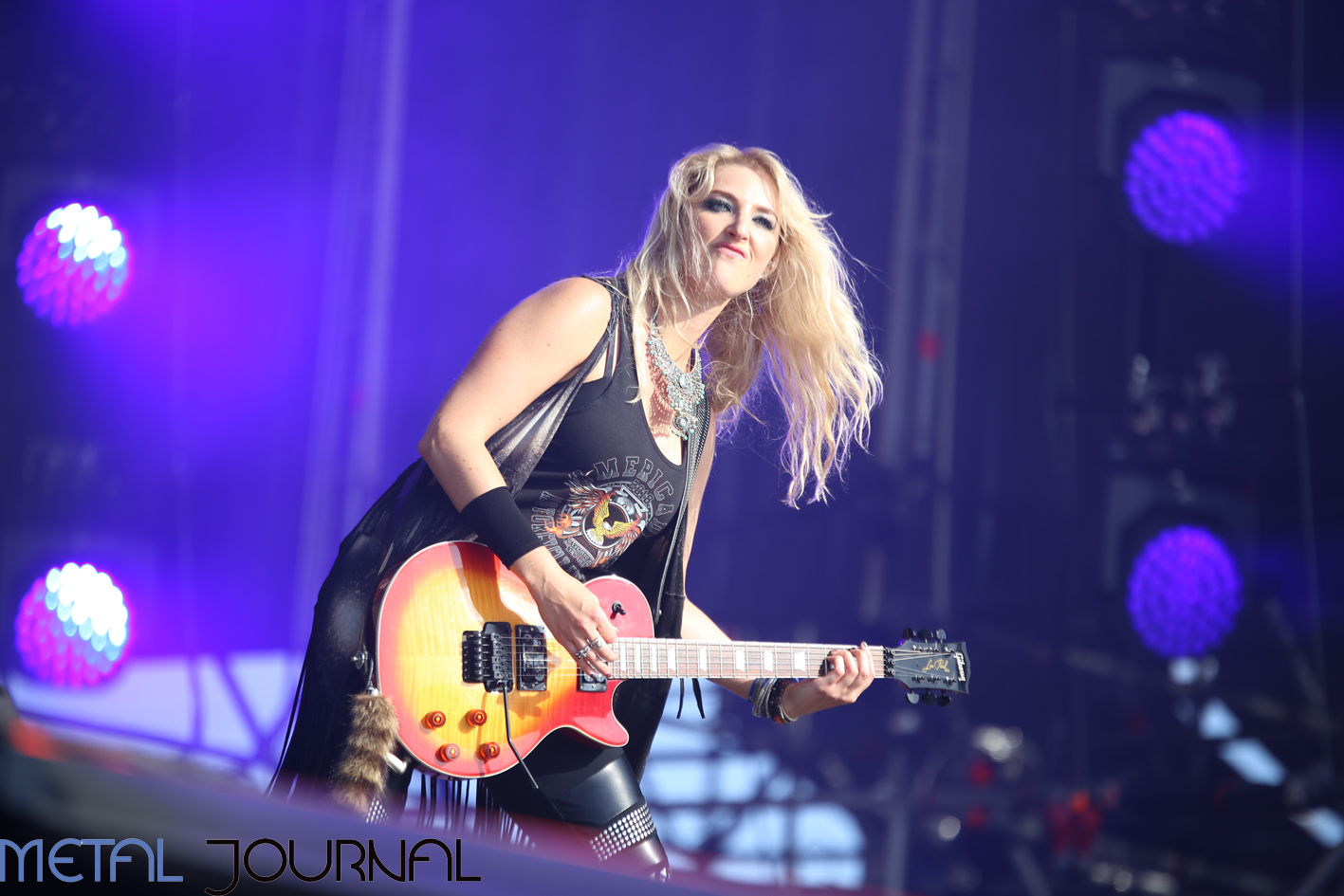 vixen rock fest 18 - metal journal pic 4