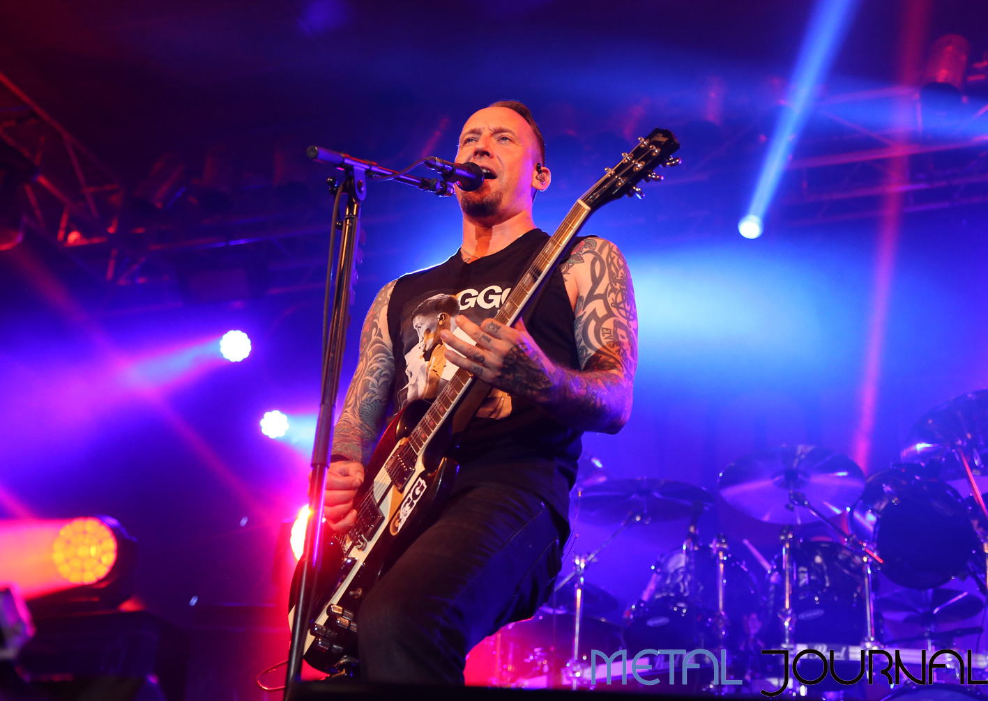 volbeat - metal journal pic 5