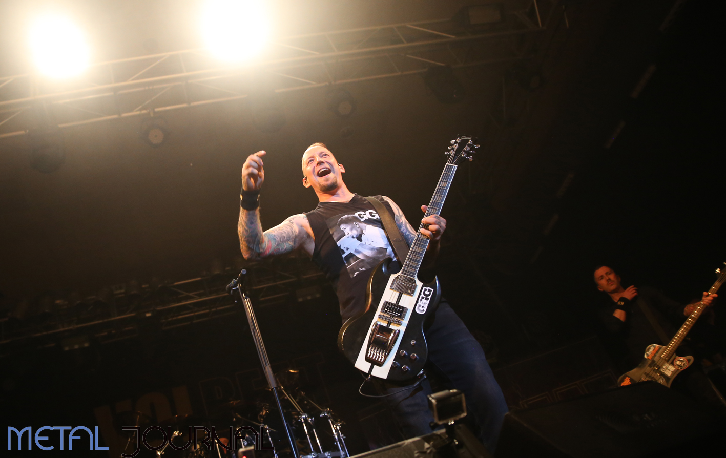 volbeat - metal journal pic 6