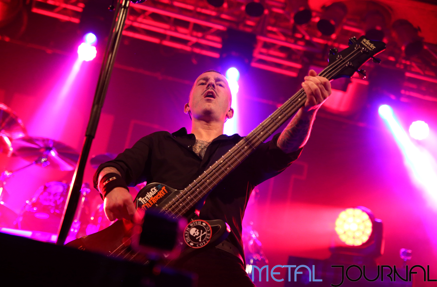volbeat - metal journal pic 8