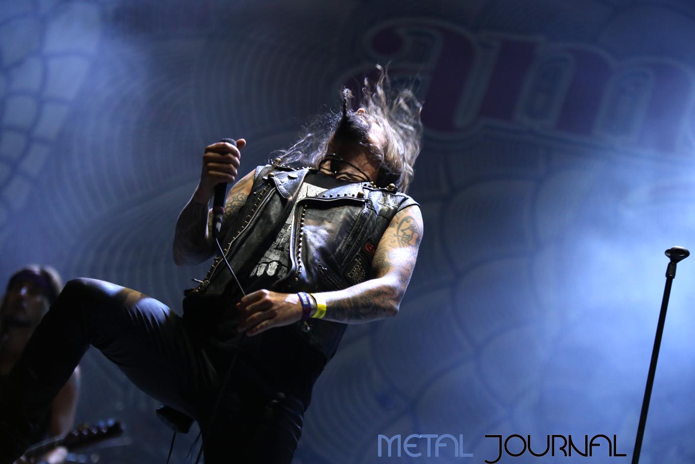 amorphis - leyendas del rock 2018 pic 4