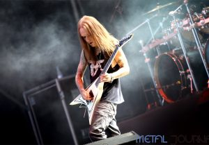 children of bodom - leyendas del rock 2018 pic 1