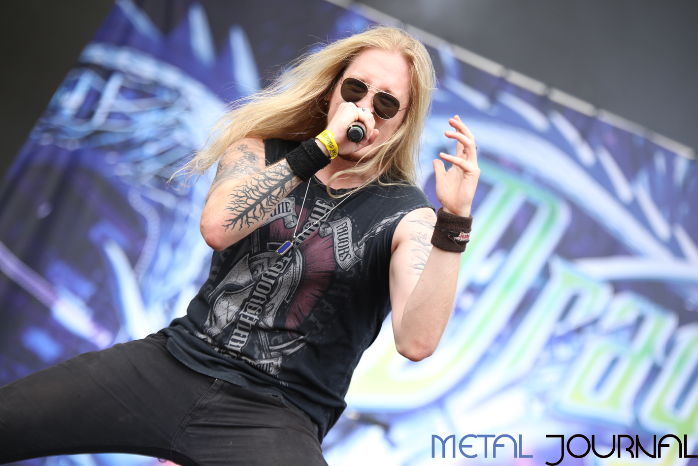 dragonforce - leyendas del rock 2018 pic 4