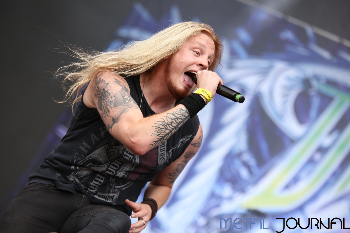 dragonforce - leyendas del rock 2018 pic 6