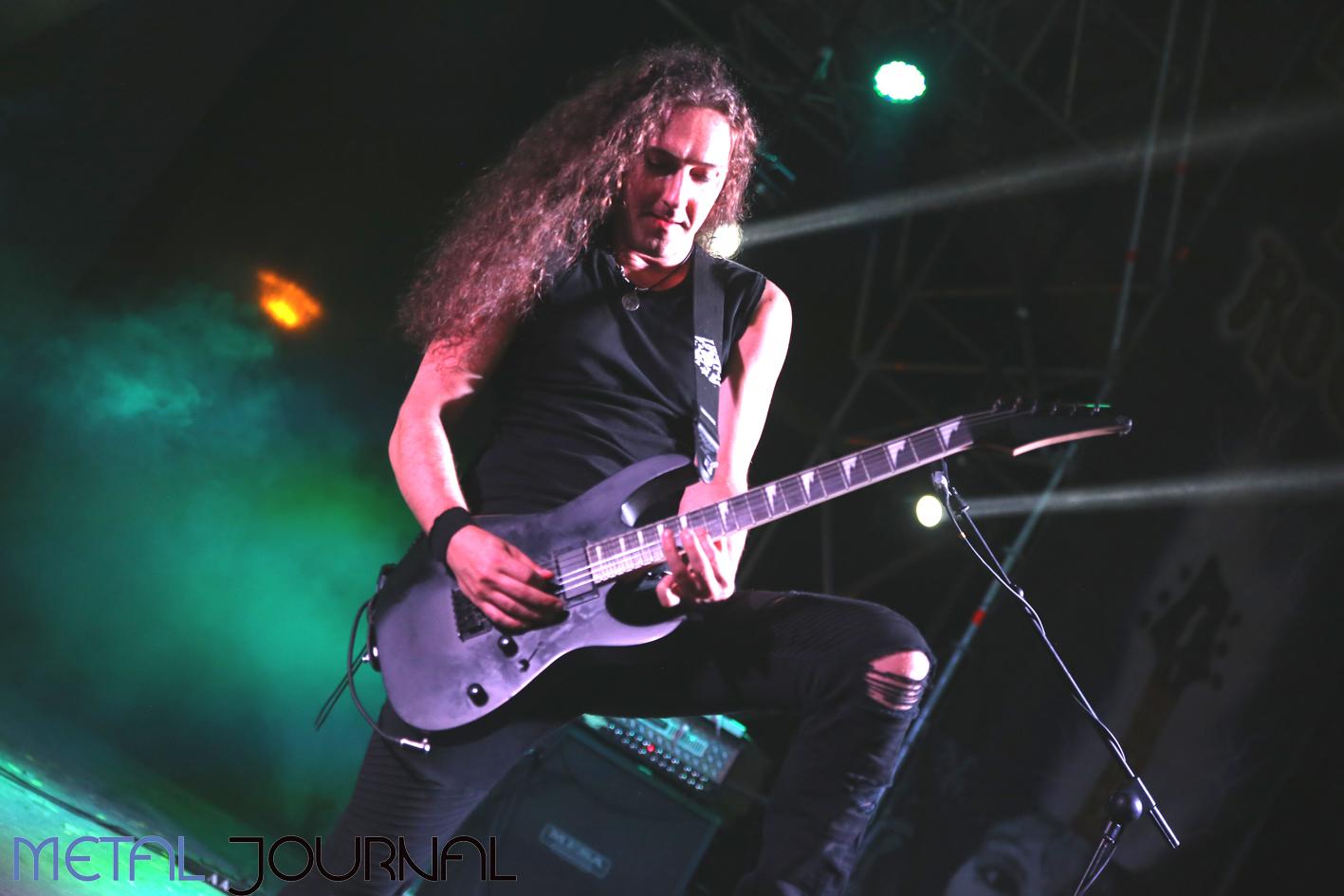 freedom call - leyendas del rock 2018 pic 3
