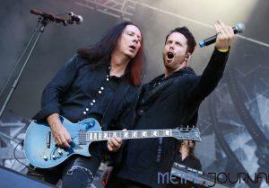 kamelot - leyendas del rock 2018 pic 1