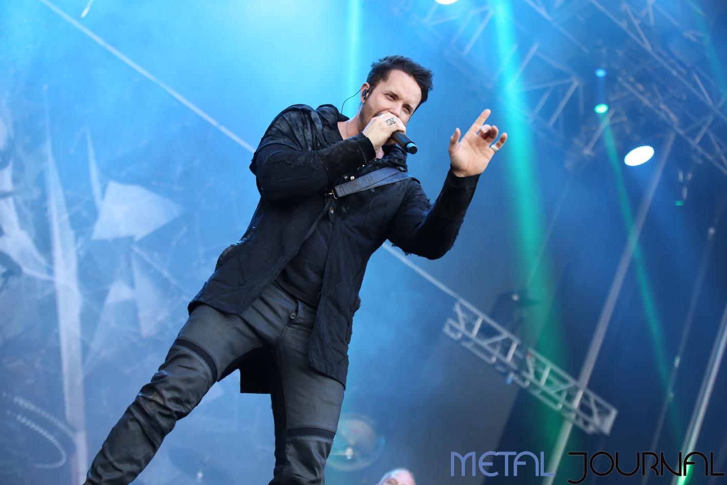 kamelot - leyendas del rock 2018 pic 6