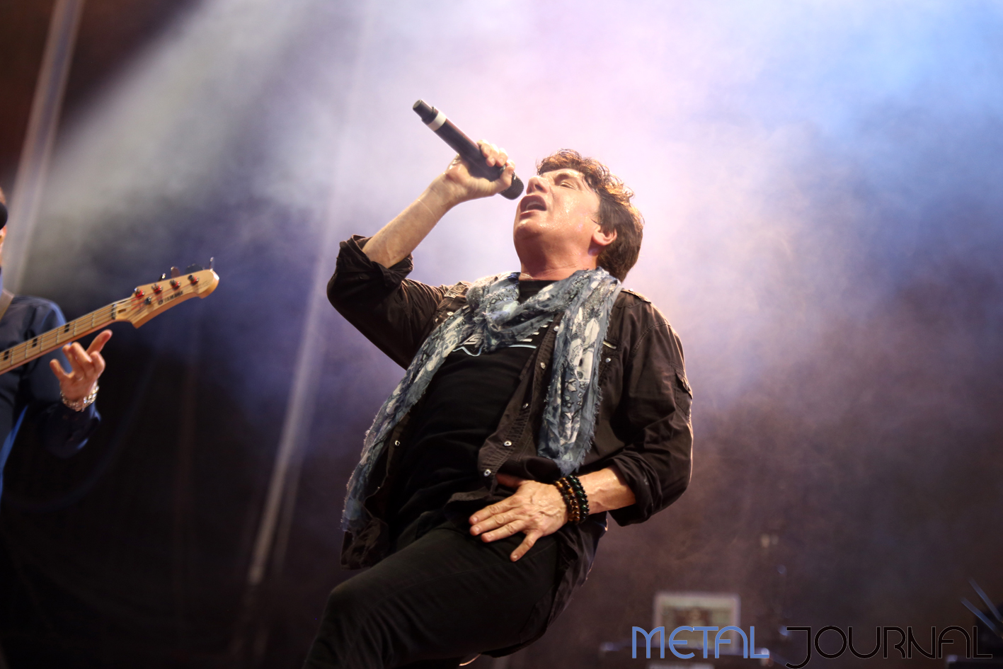 mr big - leyendas del rock 2018 pic 1