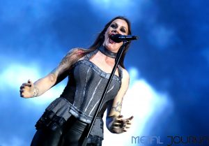 nightwish - leyendas del rock 2018 pic 1