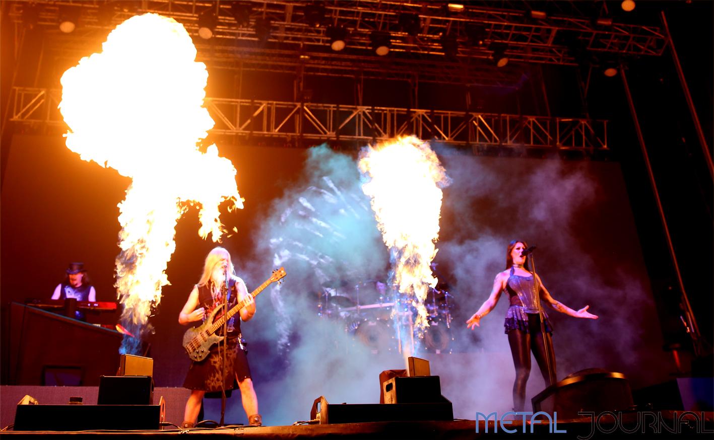 nightwish - leyendas del rock 2018 pic 4