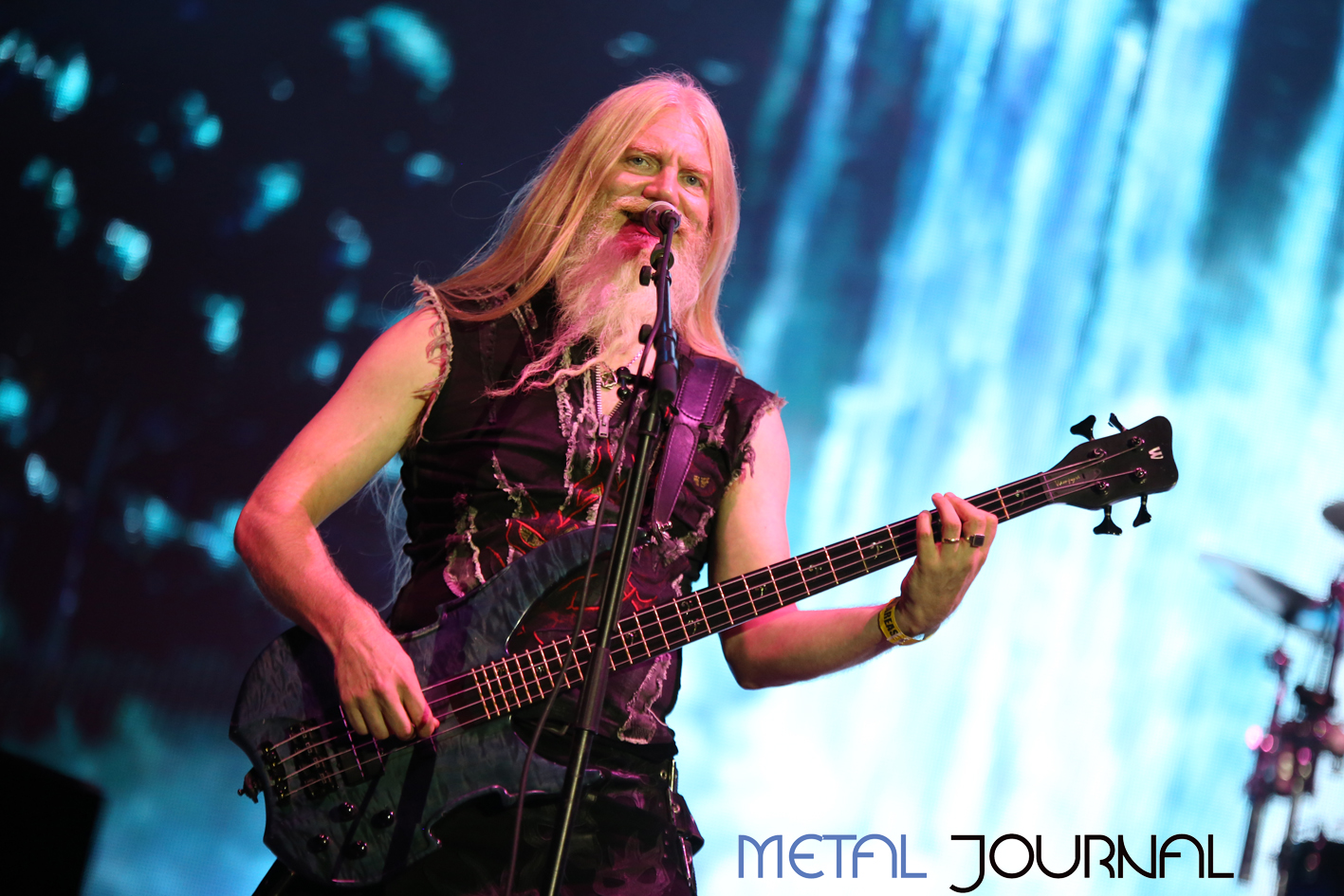 nightwish - leyendas del rock 2018 pic 7