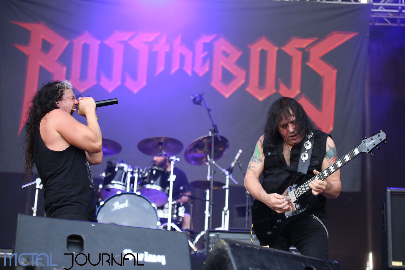 ross the boss - leyendas del rock 2018 pic 3