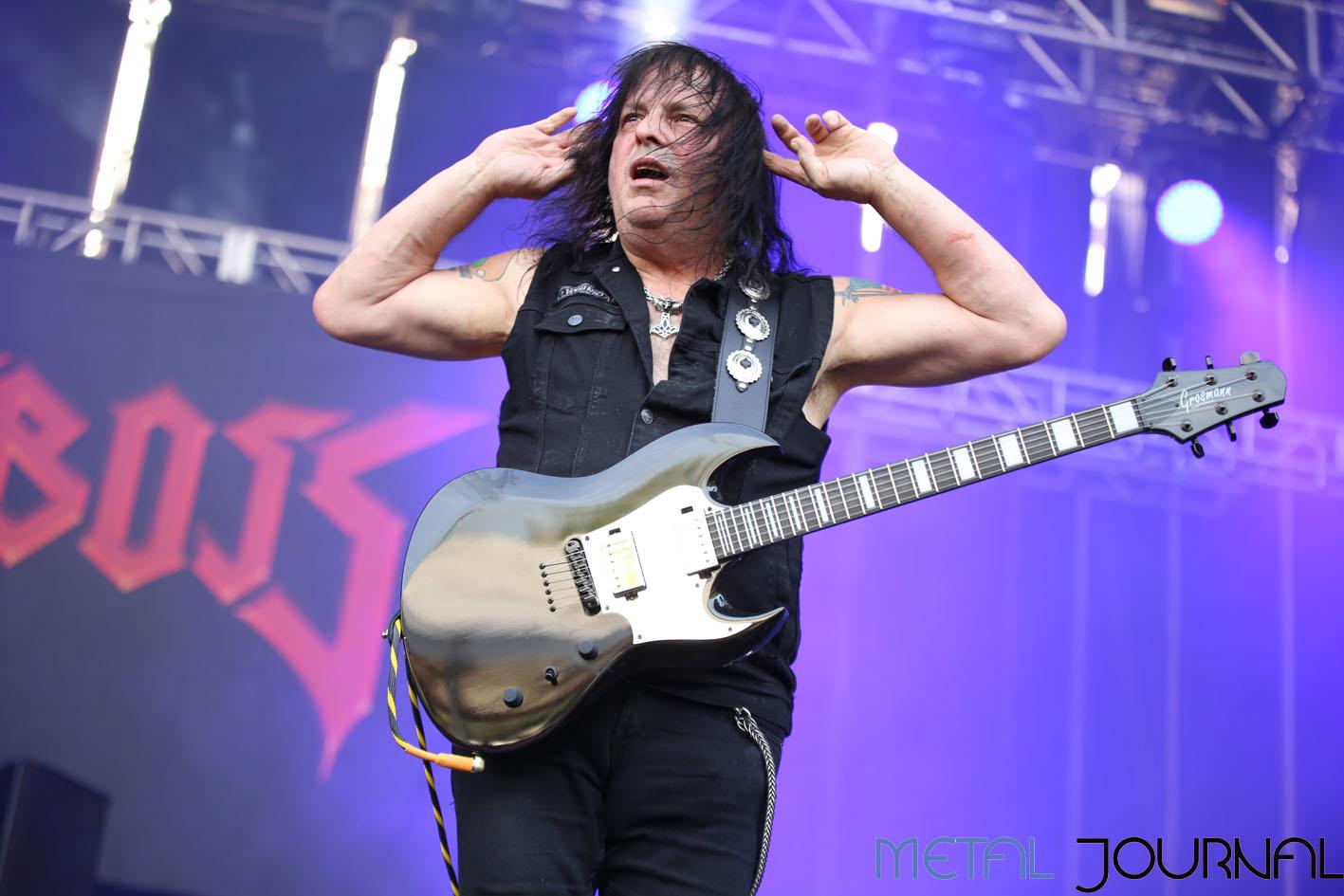 ross the boss - leyendas del rock 2018 pic 5