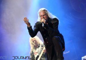 saxon - leyendas del rock 2018 pic 4