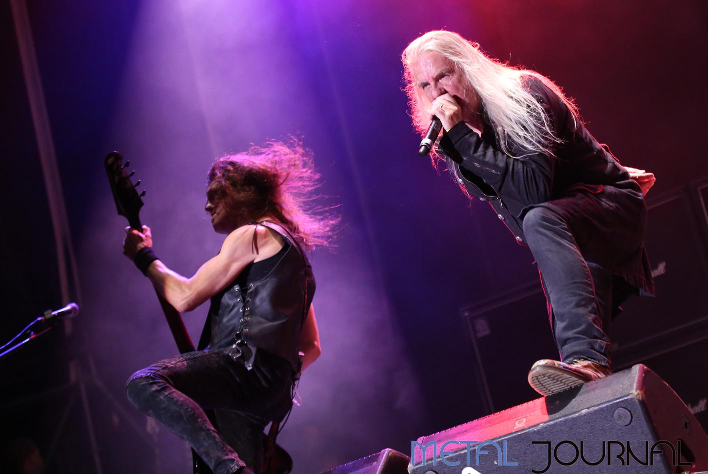 saxon - leyendas del rock 2018 pic 7