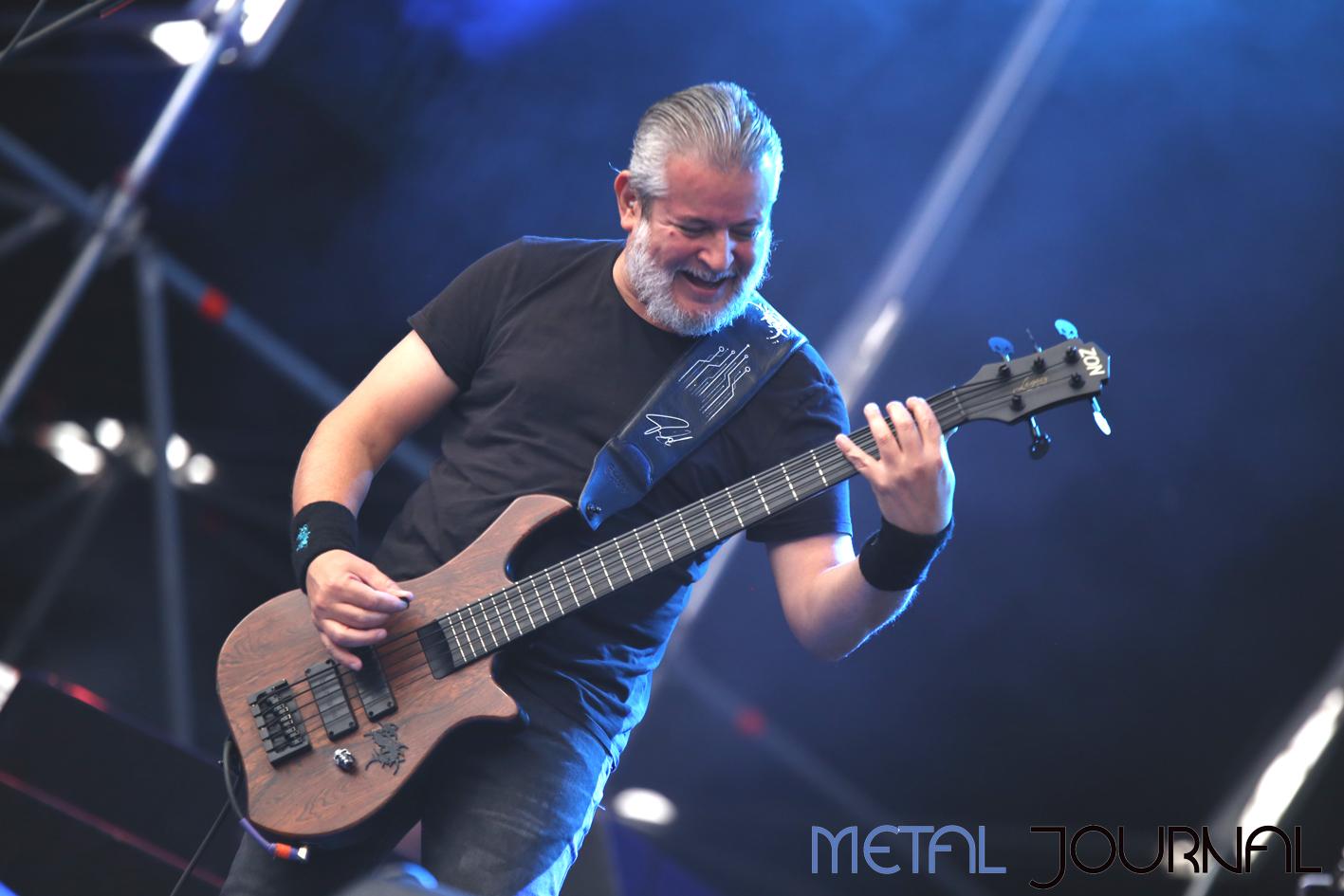 sepultura - leyendas del rock 2018 pic 5