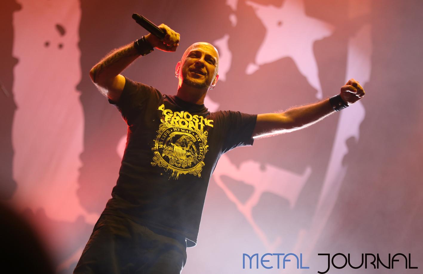 soziedad alkoholika- leyendas del rock 2018 pic 1