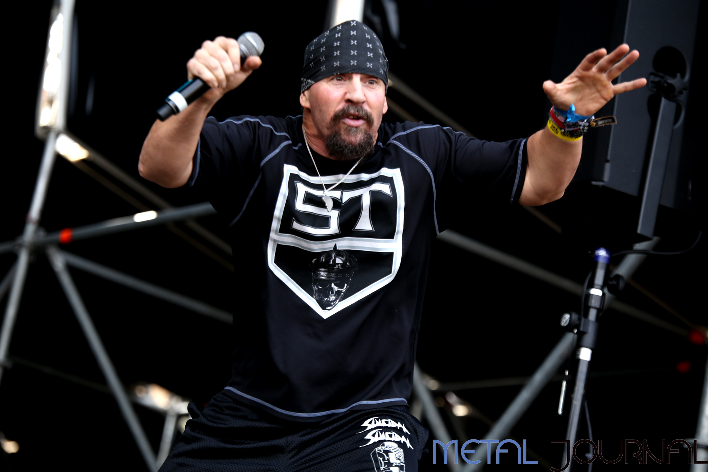 suicidal tendencies - leyendas del rock 2018 pic 1