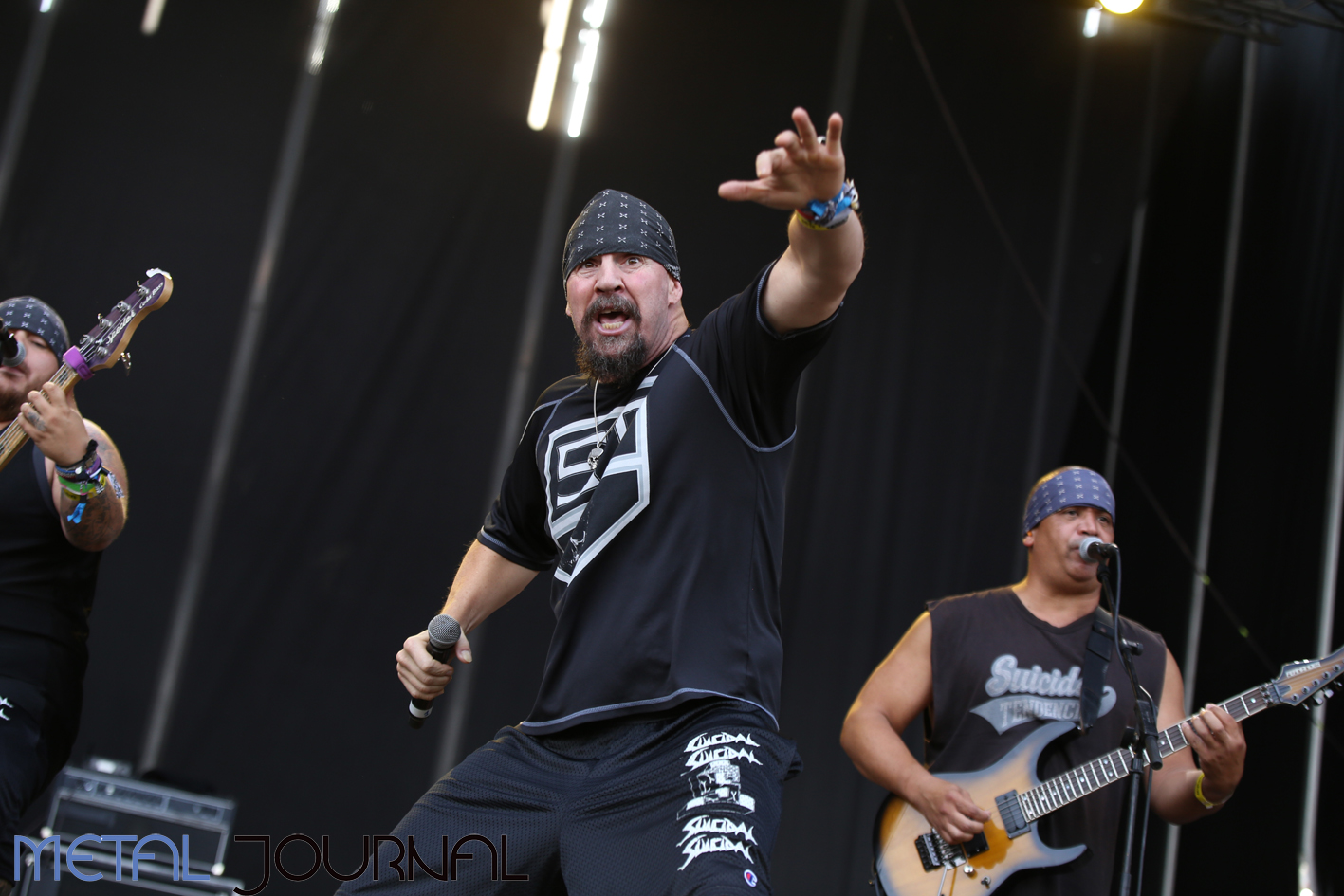 suicidal tendencies - leyendas del rock 2018 pic 2