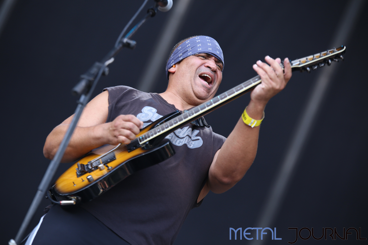 suicidal tendencies - leyendas del rock 2018 pic 4