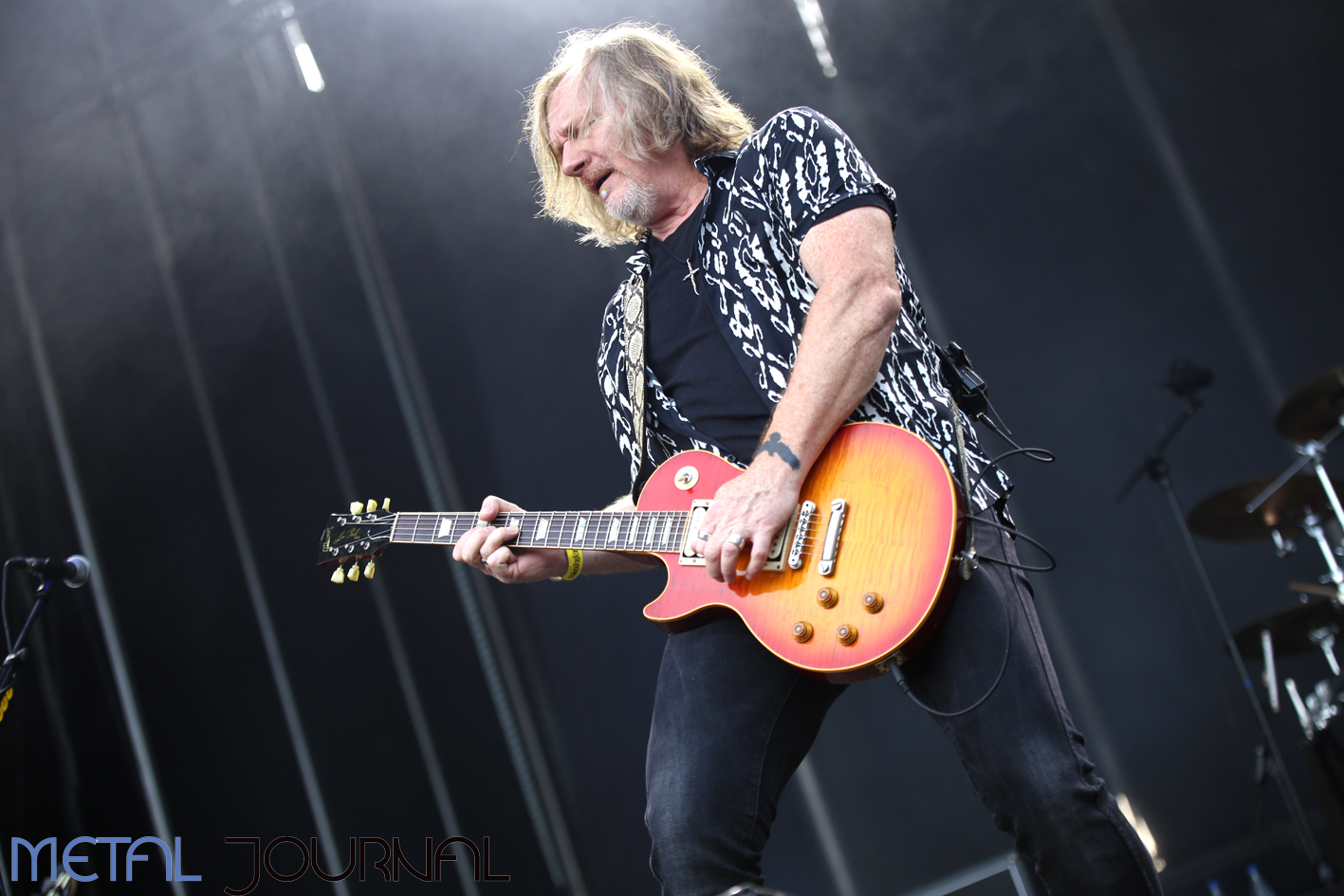 thunder - leyendas del rock 2018 pic 8