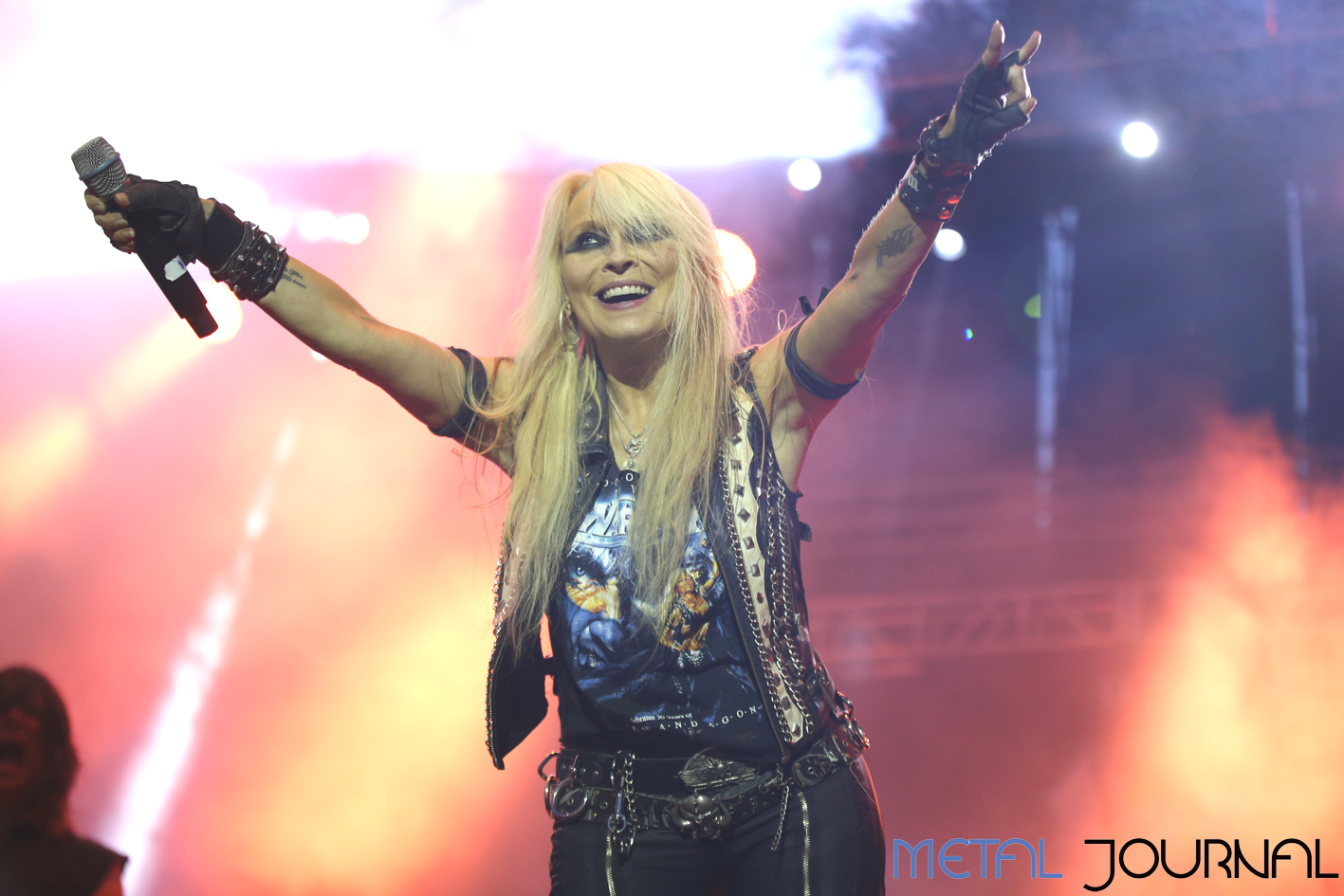 warlock - leyendas del rock 2018 pic 6