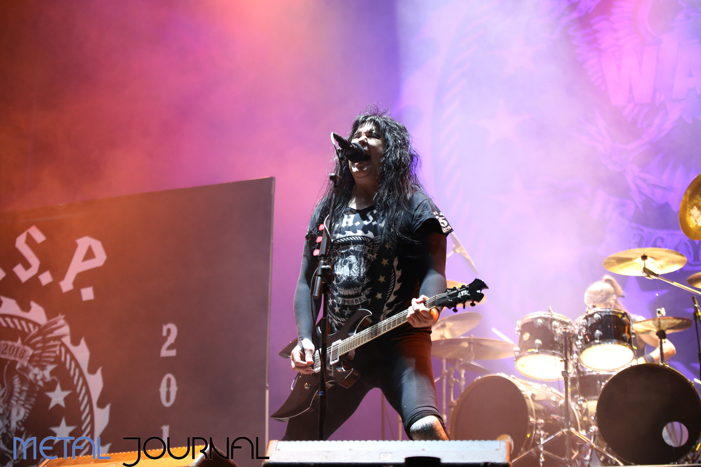 wasp - leyendas del rock 2018 pic 8