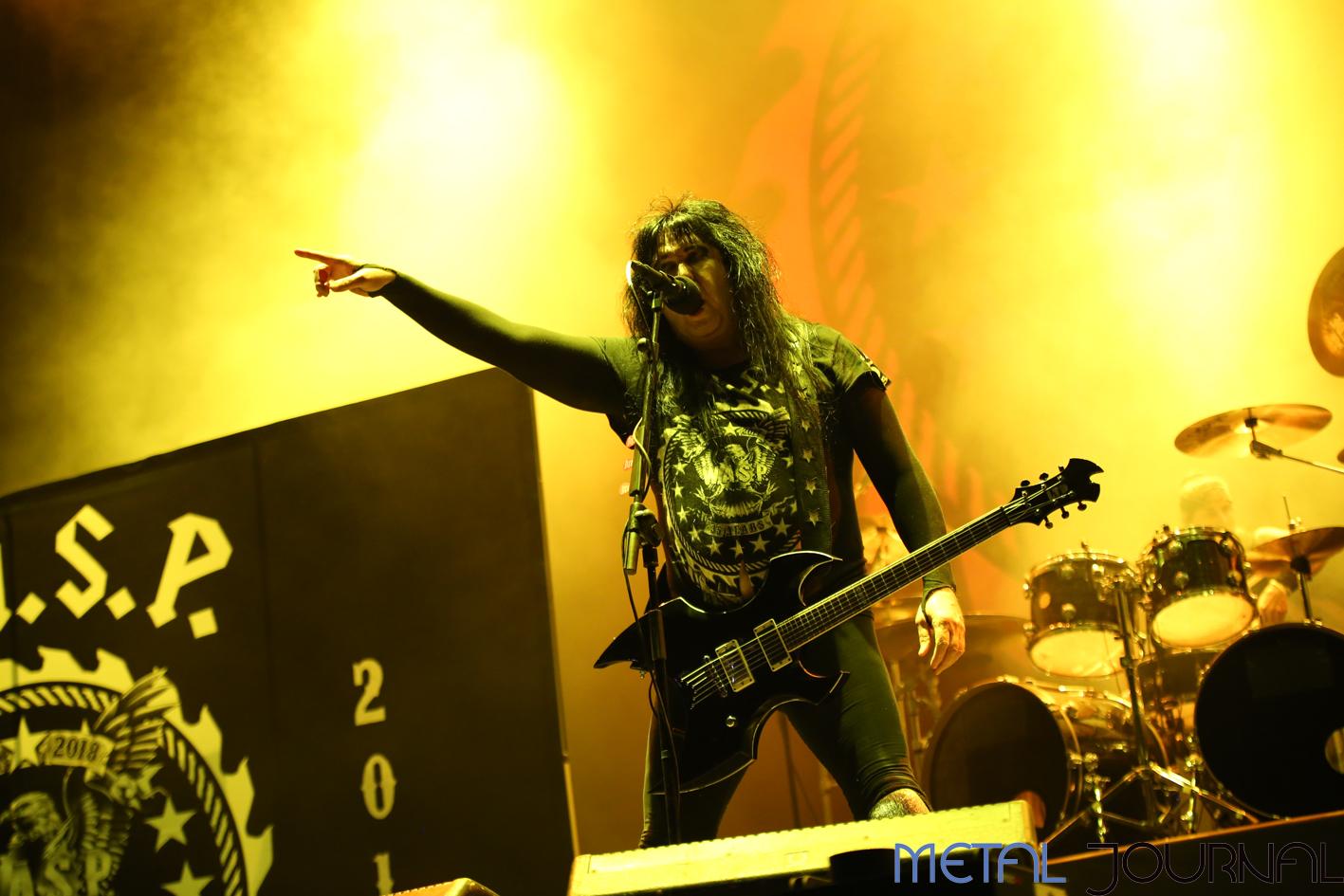 wasp - leyendas del rock 2018 pic 9